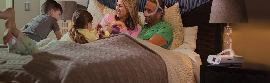 Tratarea apneei prin dispozitive CPAP