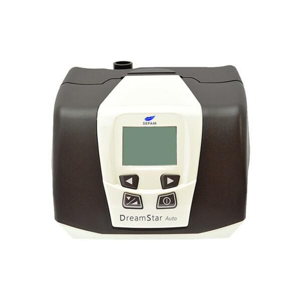 Dispozitiv CPAP Sefam DreamStar Auto