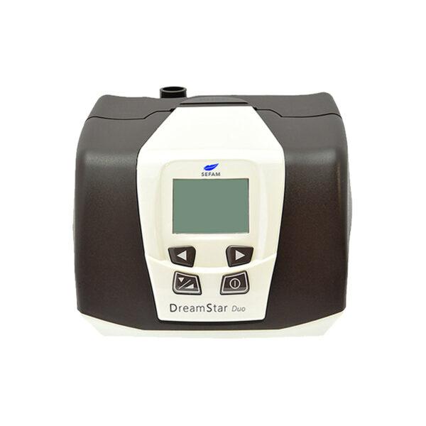 Dispozitiv CPAP Sefam Dreamstar Duo BiPAP/BiLevel