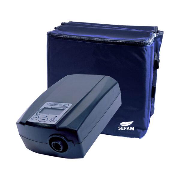 Dispozitiv CPAP Sefam EcoStar Auto