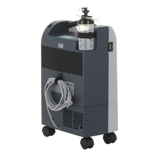 Concentrator De Oxigen GCE Nuvo Lite 5