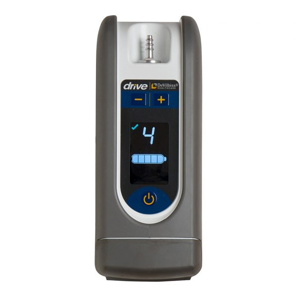 Concentrator De Oxigen Portabil DeVilbiss iGo2 POC