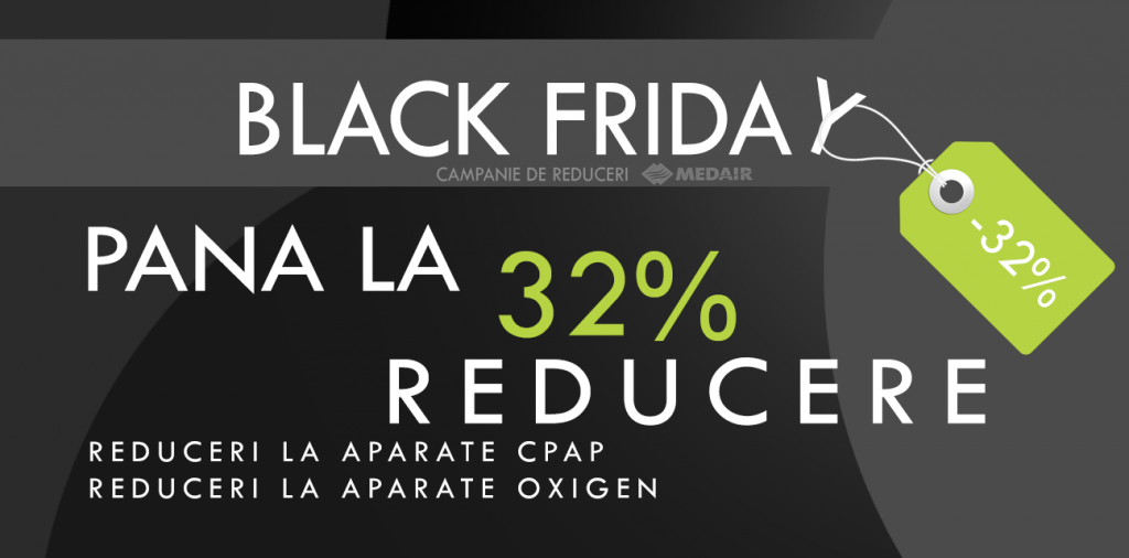 Banner Black Friday - articol blog