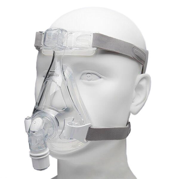 Masca Faciala Philips Respironics Amara
