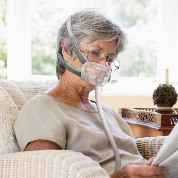 Masca Faciala Philips Respironics Amara View