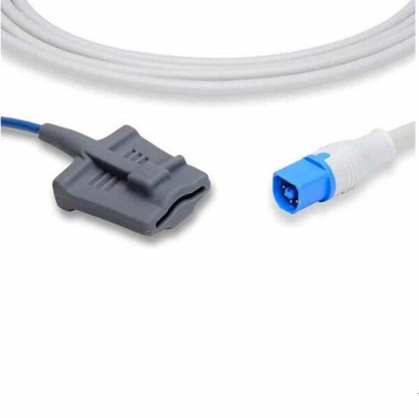 Senzor Philips Respironics reutilizabil pentru deget pulsoximetrie 1062050