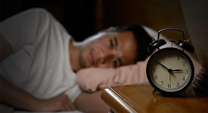 Somnul si coronavirusul: modul in care stresul iti afecteaza noaptea