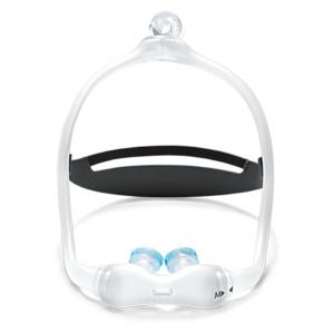 Masca Nazala Philips Respironics DreamWear cu 4 pernute incluse