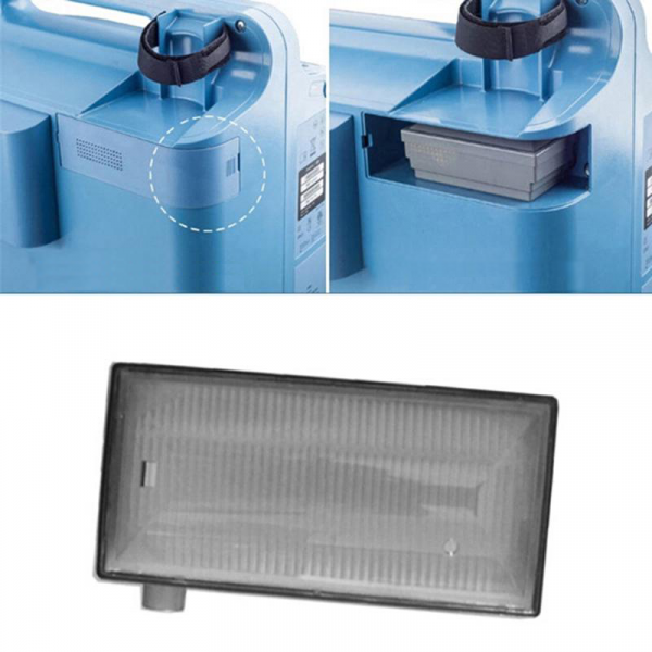 Filtru HEPA pentru Concentrator De Oxigen Philips Respironics EverFlo