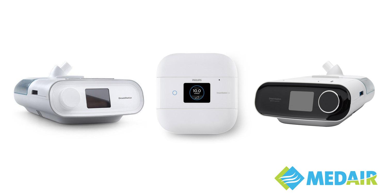 Inchiriere dispozitive CPAP pentru apnee in somn (SASO)