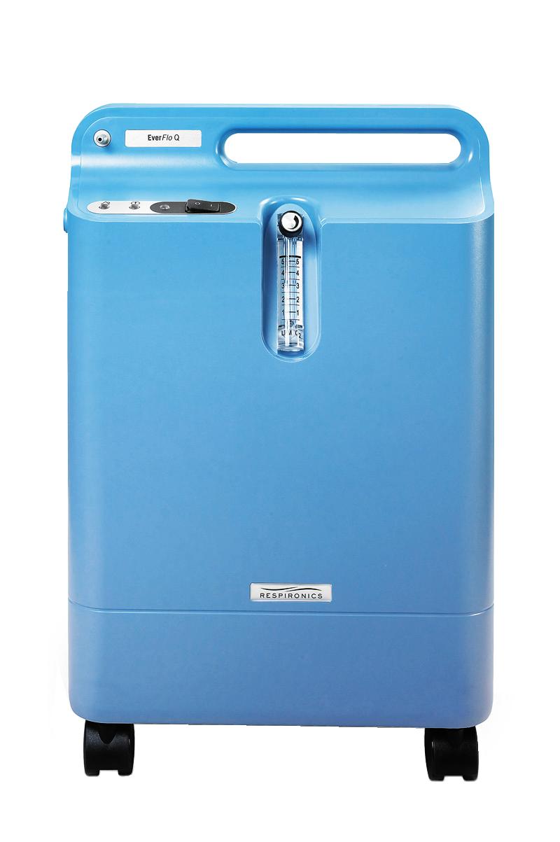 Concentrator de oxigen Philips Respironics EverFlo