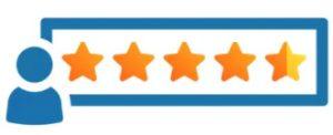 Rating mediu MedAir